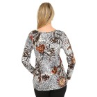 IMAGINI Damen-Shirt multicolor   - 104533500000 - 2 - 140px