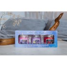 Candle Brothers Duftkerzen 'All the best', 3er Set - 104577800000 - 2 - 140px
