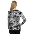 IMAGINI Damen-Pullover multicolor   - 104630200000 - 2 - 140px