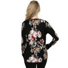 IMAGINI Damen-Pullover multicolor   - 104633600000 - 2 - 140px