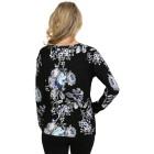 IMAGINI Damen-Pullover multicolor   - 104633700000 - 2 - 140px