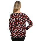 Damen-Shirt multicolor   - 104639300000 - 2 - 140px