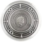 HD-Münze 'Untergang der Titanic' - 104778800000 - 2 - 140px
