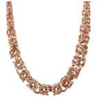 Königskette Bronze, vergoldet   - 15114400000 - 2 - 140px