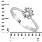 ZEEme SILVER Ring 925/- Ringgröße 058 (18,5) - 19500510504 - 2 - 140px