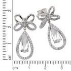 ZEEme Silver Ohrhänger 925 Sterling Silber - 19508400000 - 2 - 140px