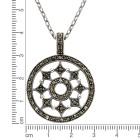 ZEEme Jewelry Anhänger + Kette - 19512700000 - 2 - 140px