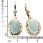 ZEEme Jewelry Ohrhänger 925 Sterling Silber - 19513700000 - 2 - 140px