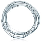 Rafaela Donata Ring Sterling Silber Ringgröße 58 - 19522410605 - 2 - 140px