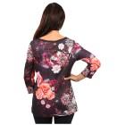 """BRILLIANTSHIRTS Damen-Shirt """"Fiora"""" 36/38 - 37234010401 - 2 - 140px"""
