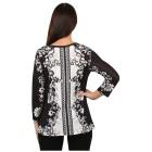 """BRILLIANTSHIRTS Damen-Shirt """"Noble Beauty"""" 36/38 - 37254210401 - 2 - 140px"""