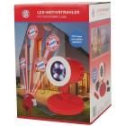"LED Motivstrahler ""FC Bayern"" - 51332000000 - 2 - 140px"