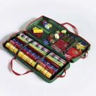 Geschenkpapier-Tasche, grün/rot - 63939800000 - 2 - 140px