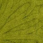 GÖZZE Badteppich Blume, grün, 50 x 70 cm - 68406200000 - 2 - 140px