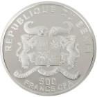 Pius XII Silbermünze - 70808500000 - 2 - 140px
