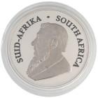 Bull & Bear Black & Whiteline Krugerrand Springbok - 70811700000 - 2 - 140px