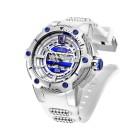 """INVICTA Automatikuhr STAR WARS """"R2-D2"""" silber blau - 94339300000 - 2 - 140px"""