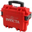 INVICTA 3er Uhrenkoffer rot Kunststoff - 94385000000 - 2 - 140px