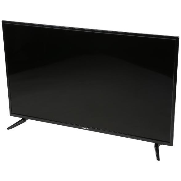 MEDION Smart TV mit LED-Backlight