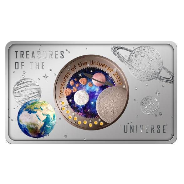 10in1 Münze Premiumbarren