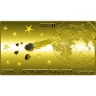 Mond Meteorit Goldbarren - 100891400000 - 3 - 140px