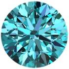 Edelstein Brillant blau min. 0,50ct. - 101801400000 - 3 - 140px