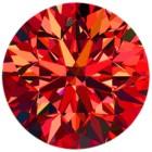 Edelstein Brillant rot, min. 0,3 ct.  - 101801600000 - 3 - 140px