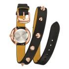 "Versace Damenuhr ""Medusa"" Quarz Lederband gold - 102227600000 - 3 - 140px"