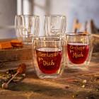 Doppelwandige Gläser 4er Set - 103776600000 - 3 - 140px