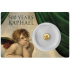 Goldmünze Raphael - 103993300000 - 3 - 140px