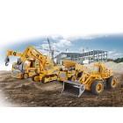 Mini RC Excavator - 104359000000 - 3 - 140px