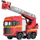 Racer R/C Feuerwehr mit L&S, 2.4GHz - 104359700000 - 3 - 140px