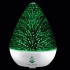 VITALmaxx LED-3D-Luftbefeuchter Glas farbwechsel - 104421500000 - 3 - 140px