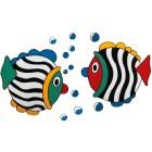 WENKO Duscheinlage Fisch - 51314700000 - 3 - 140px