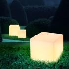 """LED Lampe """"Kubus"""" - 51327400000 - 3 - 140px"""