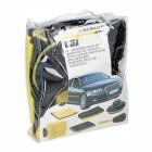 DUNLOP Microfaser KFZ-Polierset - 51332500000 - 3 - 140px
