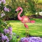 "Solarleuchte ""Flamingo"" - 51338100000 - 3 - 140px"