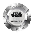 """INVICTA Automatikuhr STAR WARS """"R2-D2"""" silber blau - 94339300000 - 3 - 140px"""