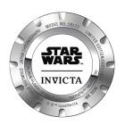 "INVICTA Herren-Chronograph STAR WARS ""BB8"" - 94340000000 - 3 - 140px"