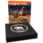 Spirit of Africa Set 2018, antik finish - 100487900000 - 4 - 140px