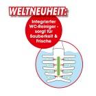 CLEANmaxx WC Bürste mit Reinigungsstein - 101028800000 - 4 - 140px