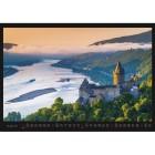 Wandkalender Romantisches Deutschland - 103266100000 - 4 - 140px