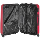TRAVEL FIRST Spacestar 3-teiliges Set, rot - 35677800000 - 4 - 140px
