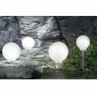 Solar Leuchte Kugel, 15 cm, 2 LEDs - 51335200000 - 4 - 140px