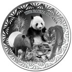 Asiatischer Tiger Prestigeset - 101297500000 - 6 - 140px