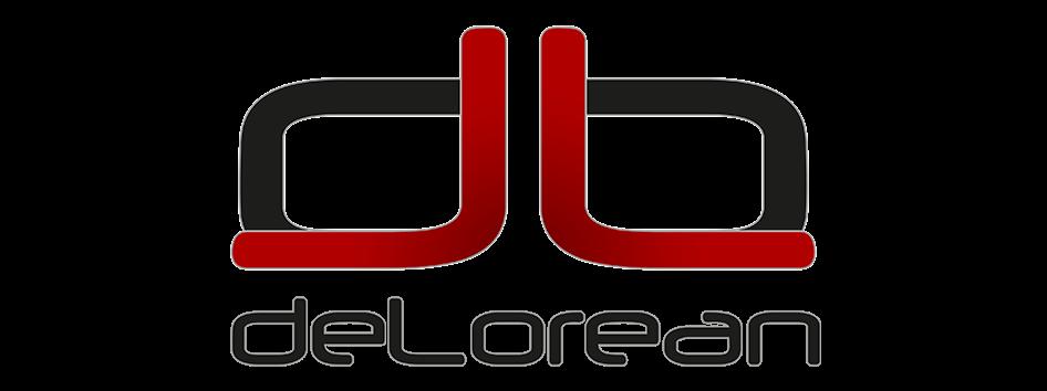deLorean-Uhren