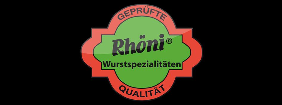 Rhöni - Das Beste vom Metzger