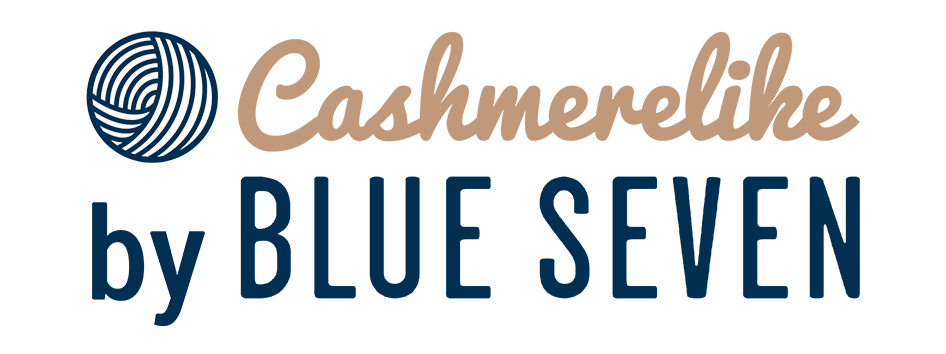 Cashmerelike by BLUE SEVEN