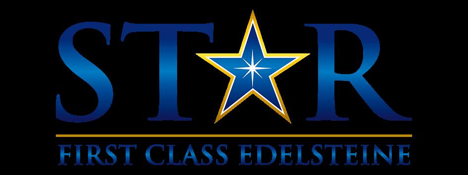 STAR First Class Edelsteine
