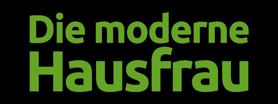 Die moderne Hausfrau - Alles im Griff!